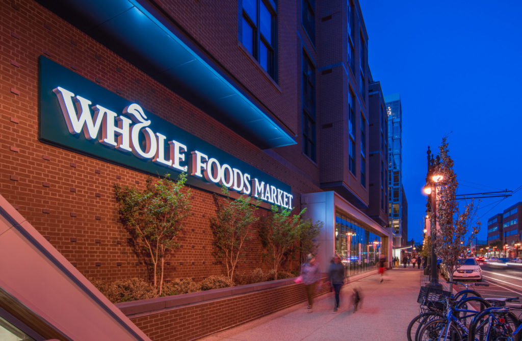 WFM | The Apollo | Washington, DC