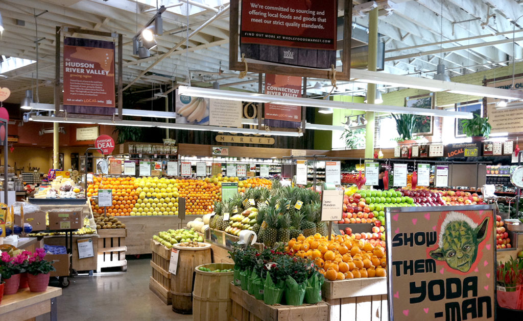 WFM | Morristown, NJ