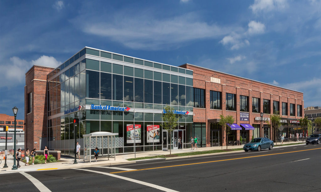 275 North Washington | Rockville, Maryland