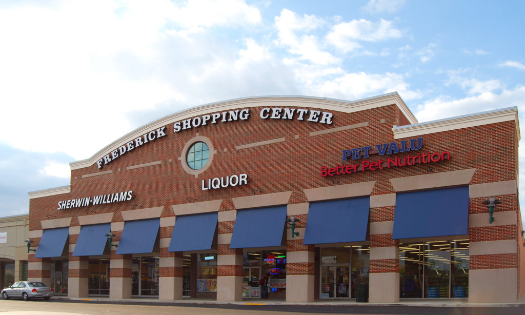 Frederick Shopping Center | Frederick, MD
