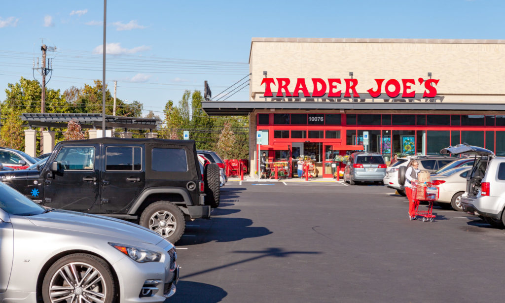 Trader Joe's | Travilah Square, Rockville, MD