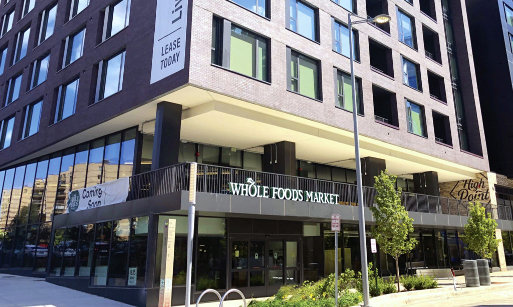 WFM | The Boro, Tysons, VA